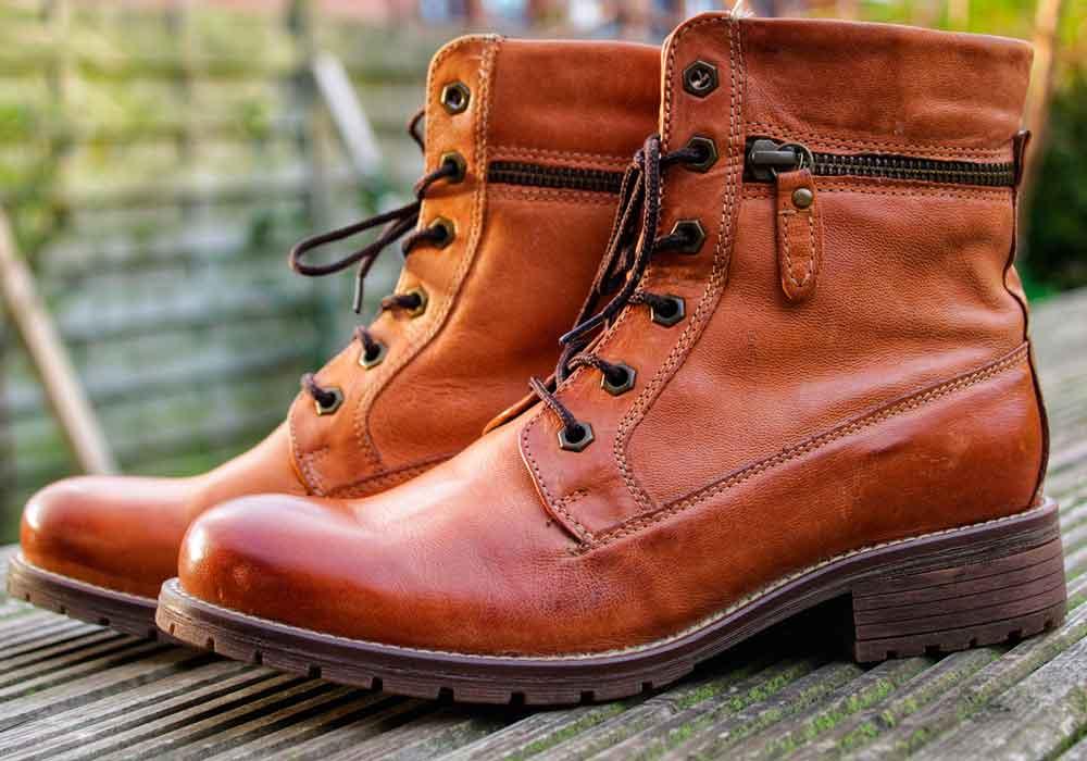 botas de invierno hombre